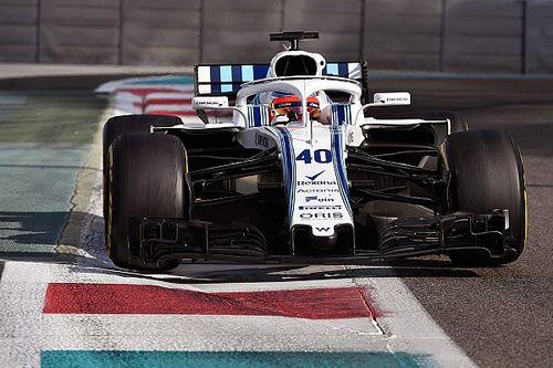 Kubica szponzorával állapodott meg a Williams
