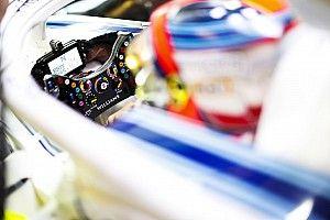 Williams: Kubica was vorig jaar niet klaar voor rentree, maar nu wel