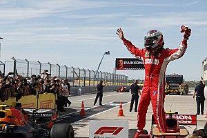 """Räikkönen, vainqueur: """"Bien plus content que si j'étais 2e"""""""