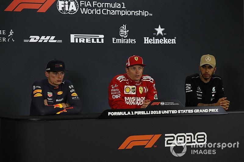 """Räikkönen hatalmas jelenete a lihegőben: """"Most akkor bajnok vagy?"""""""