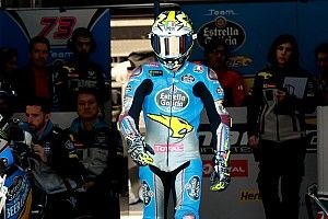 Jelang debut MotoGP, Mir terinspirasi Vinales