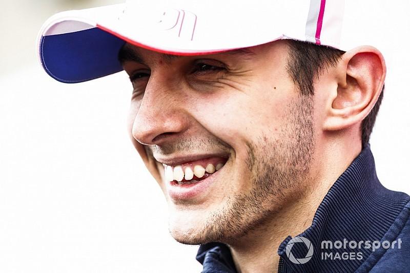 Esteban Ocon sicher: Leclerc wird 2019 um die WM fahren
