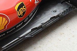 Ferrari продолжит тестировать новое днище в тренировках Гран При Мексики