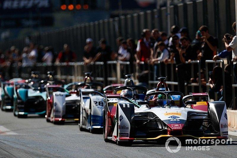 La Fórmula E correrá en Corea del Sur en la sexta temporada