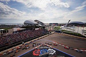 Russische Grand Prix verdedigt Liberty en dreigt te breken met FOPA
