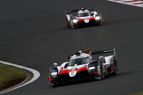 Kizárták a 7-es Toyotát, Alonso a pole-ban Fujiban!