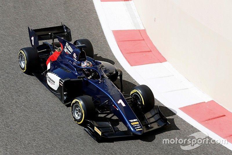 Russian Time termina la sua avventura in Formula 2 e mette in vendita il team