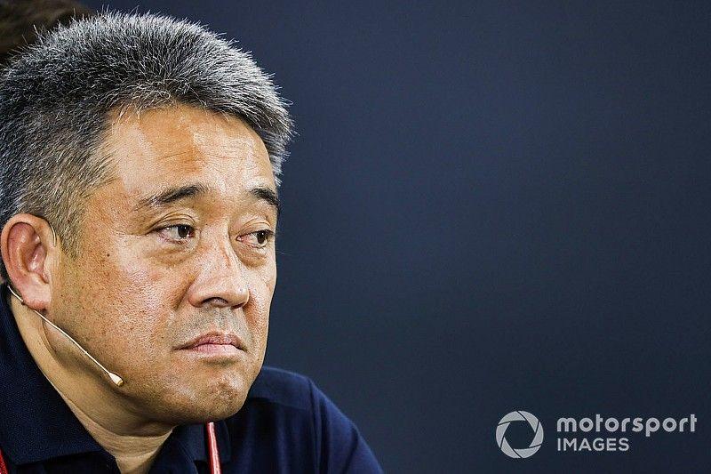 El jefe de competición de Honda se dedicará exclusivamente a la F1