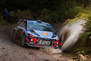 "Rally GB: ""Intense"" WRC title contenders rate their chances"