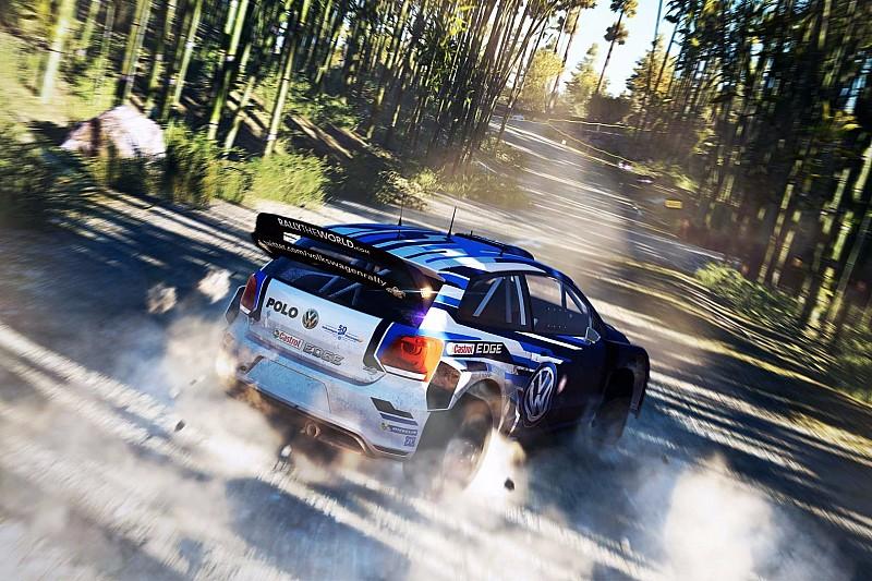 Привет из прошлого. Обзор игры V-Rally 4