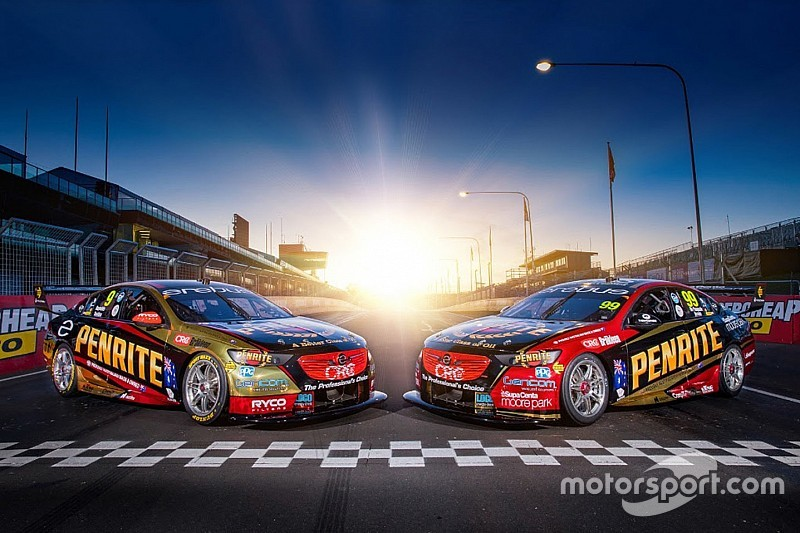 Gallery: New Bathurst 1000 liveries