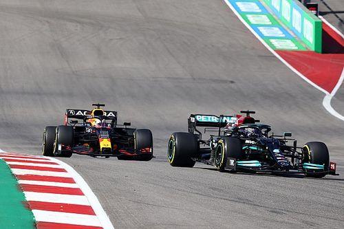 "Wolff: ""Mercedes, Red Bull'un agresif stratejisine yetişemedi"""