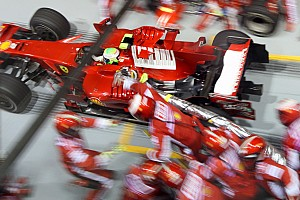 Debate: Should refueling make a return to F1?