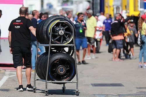 Aragón, un circuit exigeant pour les pneus