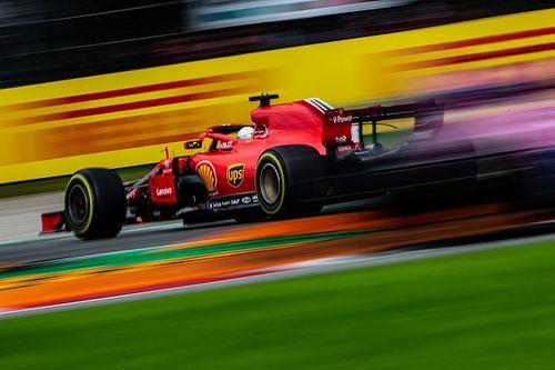 10 Aturan baru F1 2019 yang hampir terlupakan