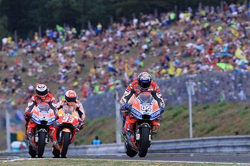 MotoGP Brünn: Ergebnis GP Tschechien 2018