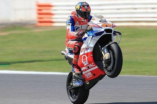 Crutchlow: Miller 3 yıl içinde MotoGP şampiyonu olabilir
