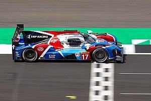 WEC Silverstone: Toyota blijft domineren, SMP sterkste privateer