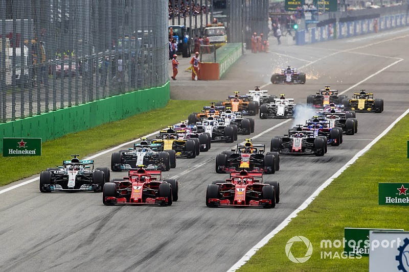 Italian GP secures new five-year contract