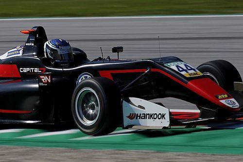"""Motopark angered by """"strange"""" FIA F3 snub"""