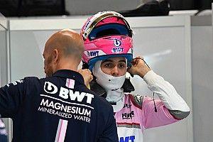 Ocon decepcionado porque sus esperanzas de mantenerse en F1 son menores