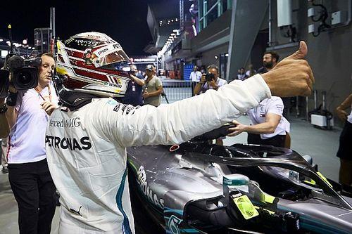 Formel 1 2018: Aktueller WM-Stand nach dem 15. Rennen in Singapur
