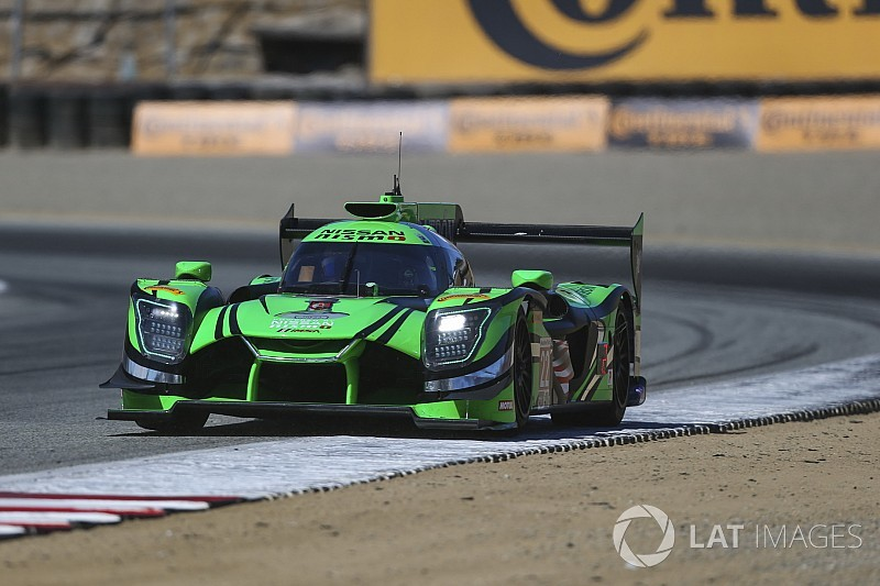 Laguna Seca IMSA: Victory for ESM Nissan, heartbreak for Mazda