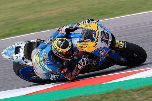 GP von San Marino: Das Rennen im MotoGP-Liveticker