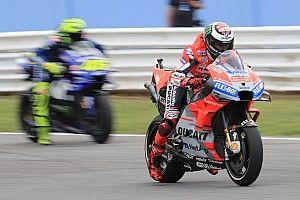 Онлайн. Гран При Сан-Марино MotoGP