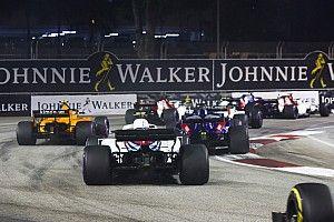 Dépassements : La F1 peut désormais éviter les erreurs du passé, selon Lowe