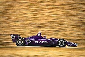 Ferrucci secures 2019 Dale Coyne Racing IndyCar seat