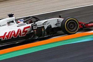"""Haas : """"Il faut que Grosjean se maintienne à ce niveau"""""""