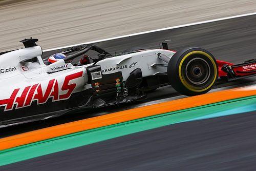 Trybunał Apelacyjny utrzymuje dyskwalifikację Grosjeana z GP Włoch