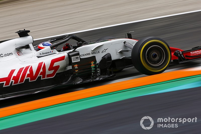 Haas loses appeal against Grosjean Monza exclusion