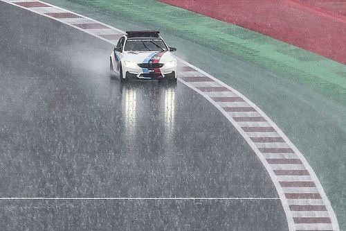 Spielberg im Regen: MotoGP-Piloten loben Verbesserungen, aber...