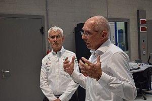 """Willis: """"La Petronas ci aiuterà a lottare per il mondiale contro la Ferrari"""""""