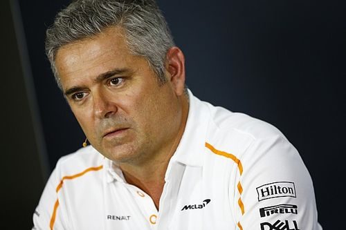 Ex-diretor da McLaren, Gil de Ferran crê que Ricciardo vai se dar bem na equipe inglesa de F1