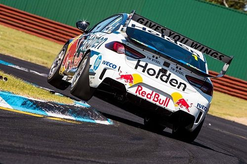 Sandown 500: Whincup takes provisional pole, title contenders struggle