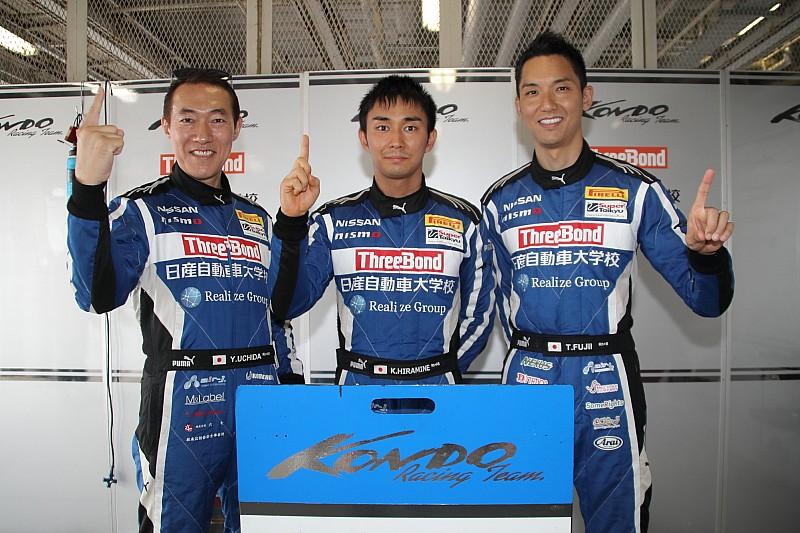 藤井誠暢、今季初Vに向け手応え「決勝に向け良い方向に仕上がった」