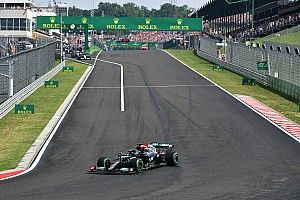 How would F1 have dealt with no cars on the grid?