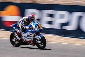 Hasil Race 1 CEV Moto2 Jerez: Aldeguer Menggila, Dimas Ekky 8 Poin