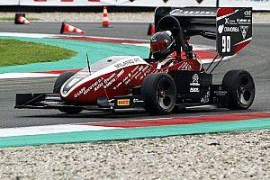 Formula SAE: a Varano grande attesa per le prove dinamiche 2021