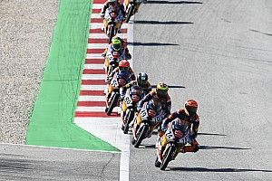 Hasil Race 2 Rookies Cup Aragon: Ivan Ortola Raih Kemenangan Pertama