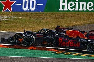 FIA no cree necesario revisar los bordillos de Monza