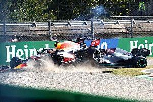 F1-update: Clash tussen Verstappen en Hamilton, topdag voor McLaren