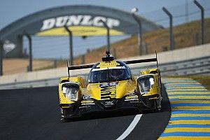 Van der Garde: Ik win liever de 24 uur van Le Mans dan de wereldtitel