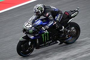 Why Vinales may never ride a Yamaha in MotoGP again