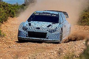 El WRC revela más detalles sobre su futuro híbrido