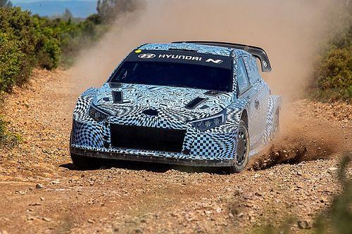 Новые машины WRC оказались слишком тесными для штурманов