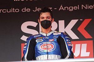 Toprak Razgatlioglu Buka Opsi ke MotoGP 2023